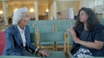 Jane a cerut sfatul pastorului ei, inainte de a parasi spectacolul