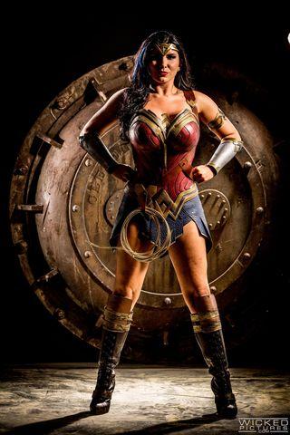 Personaj fictiv, Muschi, opere de arta CG, Femeie minunata, Supererou, Gladiator,