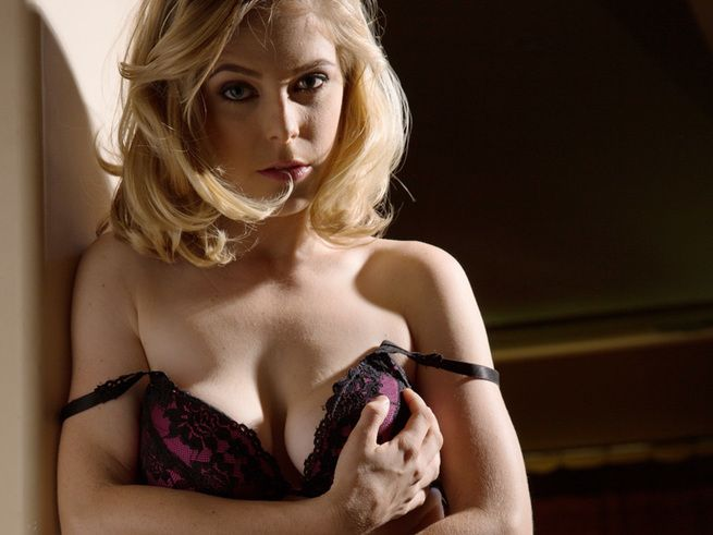Lenjerie intima, Blond, Frumusete, sutien, lenjerie intima, buze, gura, fotografie, piept, sedinta foto,