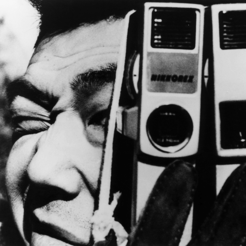 PORNOGRAFII, (aka JINRUIGAKI NYUMON: EROGOTOSHITACHI YORI), Shoichi Ozawa, 1966